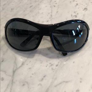 Prada Sunglasses - Black.